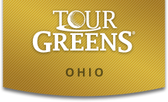 Tour Greens Ohio